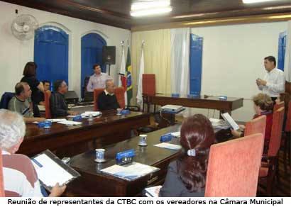 CTBC inicia operações em Araxá