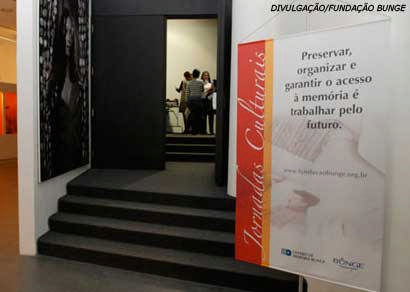 Araxá recebe Jornada Cultural da Fundação Bunge nesta quinta