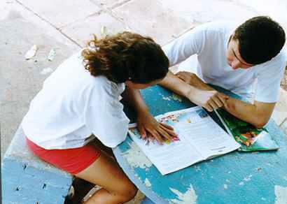 Araxá inicia cadastramento escolar na rede pública de ensino