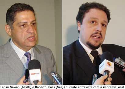 Assembleia Legislativa debate políticas públicas para a juventude em Araxá