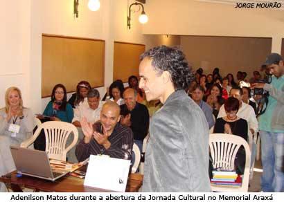 Memorial Araxá recebe oficina de artes cênicas da Fundação Bunge
