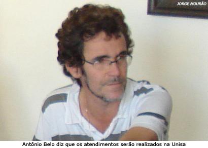 Secretário garante que até julho Araxá terá atendimento completo em oftalmologia