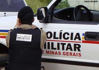 Patrulhamento desarticula tráfico de drogas no Alvorada