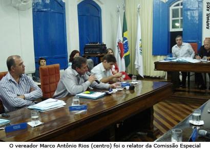 Vereadores aprovam Lei de Diretrizes Orçamentárias