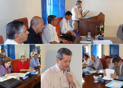Prefeitura apresenta movimentação financeira do primeiro quadrimestre