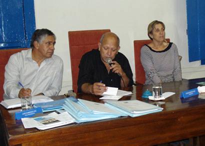 Vereadores criam Diploma de Mérito Legislativo Mariano Joaquim de Ávila