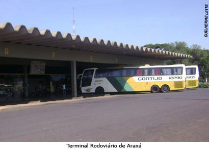Passagens de ônibus interestaduais e internacionais ficam mais caras