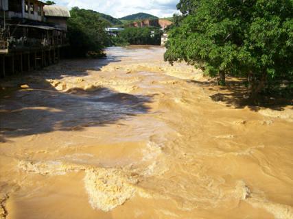 Igam fiscaliza sete municípios na região do Alto Paranaíba