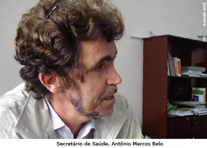 Antônio Belo confirma implantação de UTI neonatal para 2010