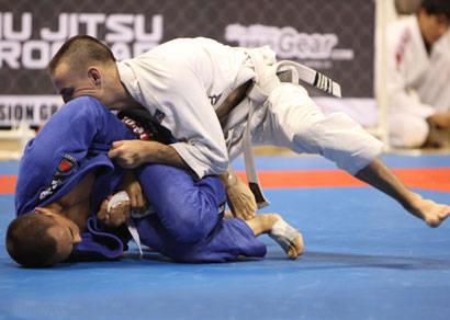 Centro Educacional leva 12 atletas para o Mundial de Jiu-Jitsu