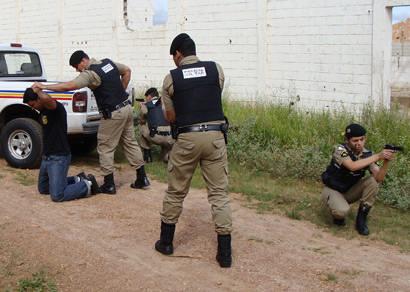 Minas Gerais apresenta queda nos índices de criminalidade