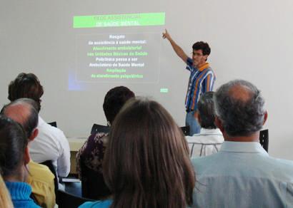 Araxá se prepara para a 1 ª Conferência Municipal de Saúde Ambiental