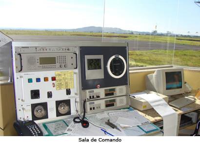 Aeroporto de Araxá está próximo de operar novamente por instrumentos