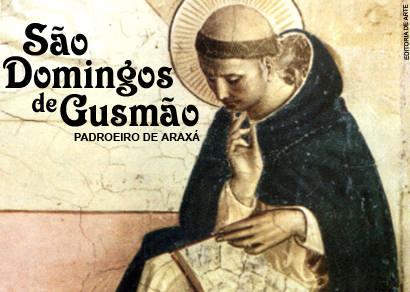 Arraial de São Domingos é lançado como nova atração oficial de Araxá