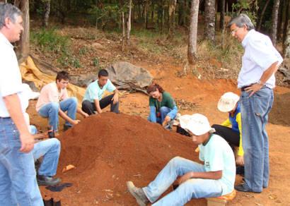 Casa do Pequeno Jardineiro é inserida no roteiro turístico de Araxá