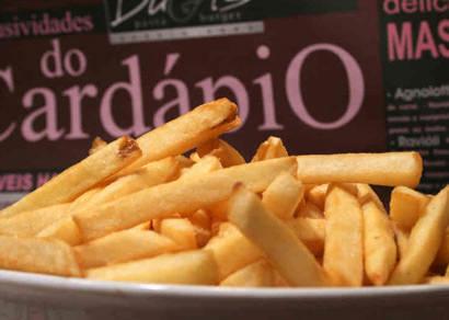 Minas lança variedade de batata própria para fritura