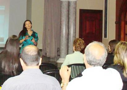 Workshop indica propostas ao turismo de negócios em Araxá