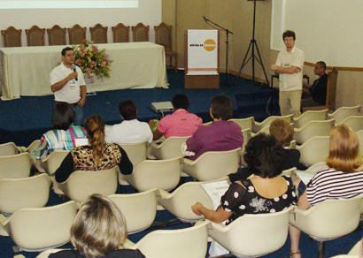 Oficina incentiva participação da sociedade na elaboração do Plano Plurianual de Araxá