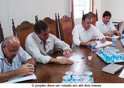Câmara cria Comissão Especial para analisar municipalização do trânsito