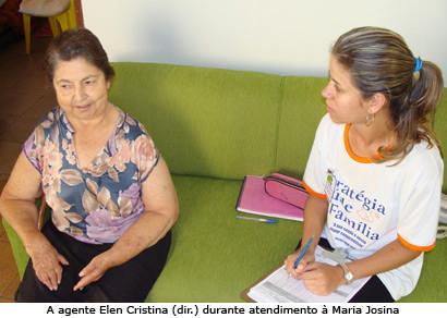 Araxá ganha mais 68 agentes comunitários de saúde