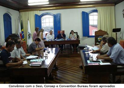 Câmara retoma atividades após período de recesso parlamentar
