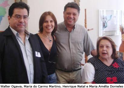 FCCB firma convênio com o Estado para resgatar patrimônio cultural