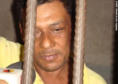 Pedreiro é acusado de assassinar ex-namorada com facada