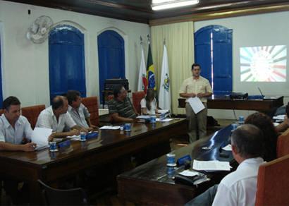 Legislativo discute Plano Plurianual de Ação Governamental