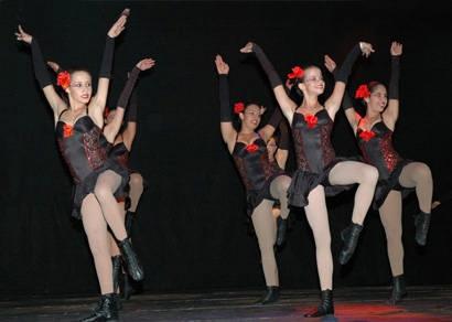 Dançaraxá é adiado visando prevenir a gripe suína