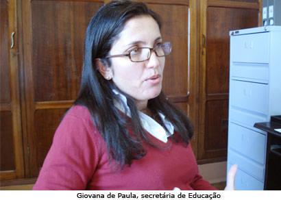 Secretaria avalia a possibilidade de eleição para diretores na rede municipal