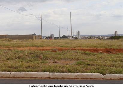 Câmara aprova restrição de loteamento em áreas de ocupação restrita