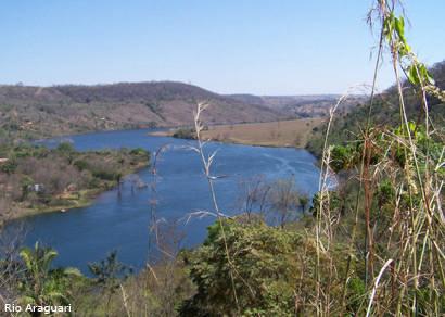 Cobrança nas bacias Araguari e Velhas é aprovada