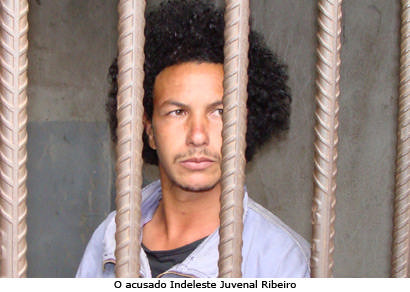 Padrasto é preso suspeito de abusar sexualmente de menina de 11 anos