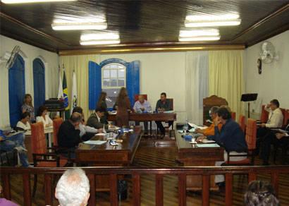 Câmara aprova abertura de crédito especial ao orçamento vigente no valor de R$ 5 mi