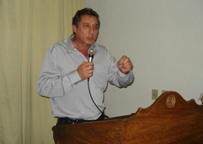 Vereador aponta desvio de finalidade em área adquirida pela PMA