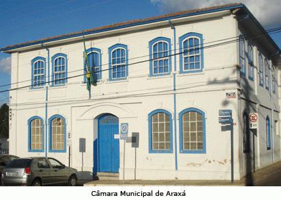 Câmara aprova projeto que pode aumentar número de vereadores em Araxá
