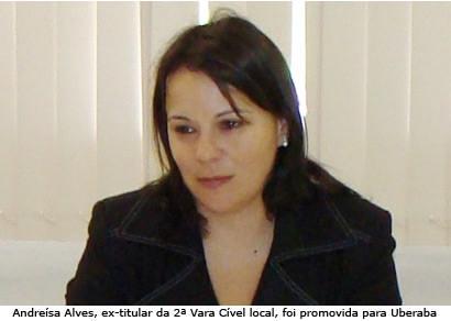 Fórum de Araxá fica sem juiz titular na 2ª Vara Cível