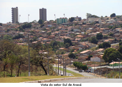 IBGE abre 11 vagas em Araxá para o Censo Demográfico 2010