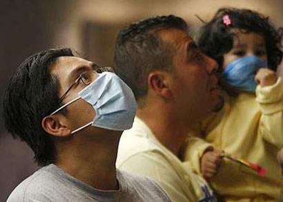 Sobe para dois o número de mortes por gripe A em Araxá