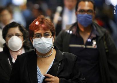 Resultados de seis exames de suspeitas da nova gripe são aguardados