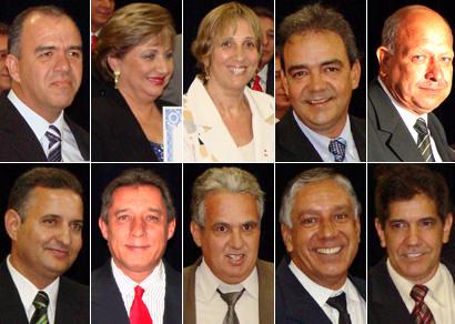 Câmara aprova em 1° turno a PEC dos Vereadores