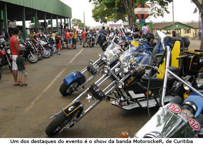 Oitava edição do Motofest 100 Destino começa nesta sexta