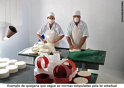 Pronaf abre linha de crédito para produtores de queijo de Araxá e região