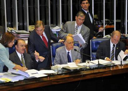 Acordo no Senado derruba restrições à internet nas eleições
