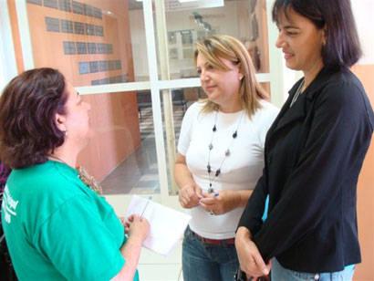 Ouvidoria vai a campo para avaliar atendimentos nas Unidades de Saúde