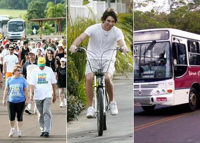 Semana do Trânsito convida comunidade para ???Um Dia Na Cidade Sem Meu Carro???