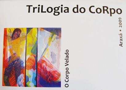 Fernando Barreto lança a ???Trilogia do Corpo???