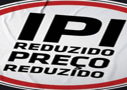 Fim da isenção do IPI deve amortecer consumo