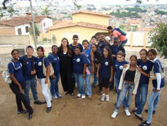 Projeto Jovem Aprendiz contempla 85 jovens em 2009