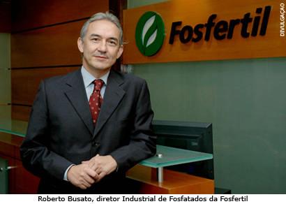 Fosfertil recebe duas premiações por desempenho empresarial